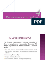 CH 05 Personality and Values (1)