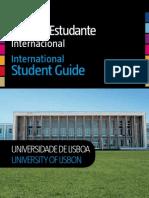 Universidade de Lisboa International Students Guide