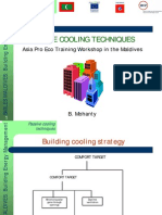 31599063 Building Energy Passive Cooling Techniques