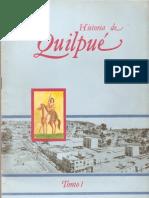 HISTORIA de QUILPUE, TOMO 1, Roberto Troncoso Narvaez