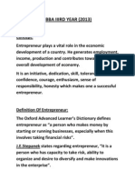 Enterpreneurship Development.docx