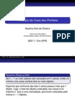 AP Casa Pombos