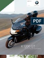 Down k1200gt Catalogue