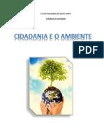 Cidadania e o Ambiente