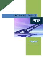 Gestion de Riesgo 01