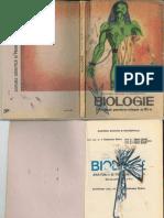 Biologie XI 1987