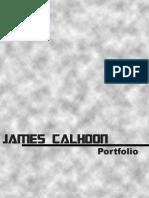 p 9 Woody Calhoon Portfolio