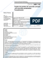 NBR 7187 - Projeto de pontes de concreto armado e de concreto protendido.pdf