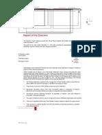 Spl Annual Report2010financial