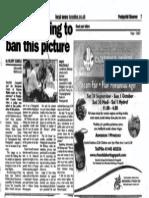 Pontypridd & Llantrisant Observer's report on Bishop v Powell (2006)