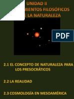 02 Concepto de Naturaleza