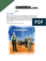 Peru Economic o