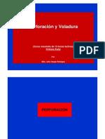 Curso Perforación y Voladura (1)
