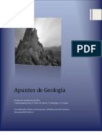 Apuntes Geologia