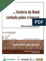 Mirian Pitta_Funart_A Histório do Natal