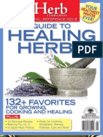 Herb Companion Winter 11
