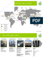 LNG Operations Value Chain