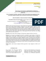 Articulo Control Tolerante UFPS