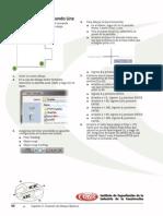 AutoCAD  Ejercicios 4