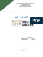 Aluminio Materiales de Ingeneria