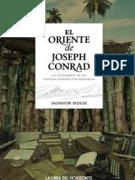 El Oriente de Joseph Conrad
