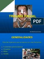 Sem Trauma Facial