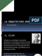 La Arquitectura Arabe
