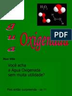 Agua Oxigen Ada
