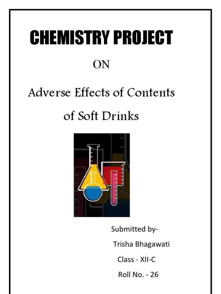 cbse xii chemistry project variation of Class xii chemistry ch 5: surface chemistry chapter notes top concepts / key learnings: 1  the variation in the amount of gas adsorbed by.