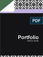 Aubrey Smith's Portfolio