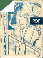 O PELICANO, número 4 de 1966