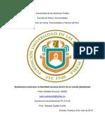 Arquitectura mexicana y la identidad nacional dentro de un mundo globalizado.pdf