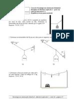 Map1 Lista04 Equilibrio Ponto