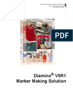 Manual DiaminoV5