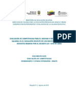 GUIA DE EVALUACIÓN DE COMPETENCIAS