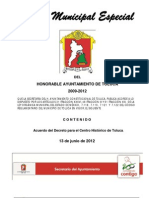 00_26_Gaceta Especial Declaratoria Centro Historico 2012