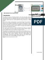 Interfacing GSM Modems