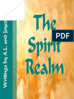 The Spirit Realm