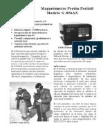 G 856 SP Datasheet