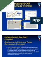 8- Underground Systems