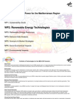 WP2 Technologies Final