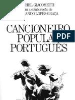 Michel Giacometti,1981 - Cancioneiro Popular Português