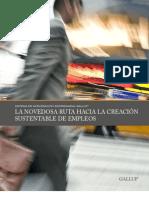 EAS JOB CREATION ESPAÑOL