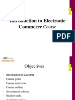 Chapter00 Introduction E Commerce
