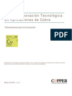 Technology Roadmap Spanish