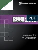 Catalogo IE 2013-2