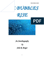 The Bubbles Rise Autobiography
