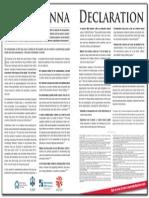 Vienna Declaration Download
