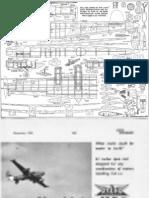 Avro Shackleton MR3