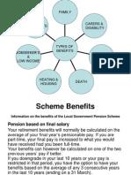 Benefits Presentation